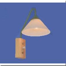Đèn Tường Gỗ HD V 109/XL L180xW250xH300