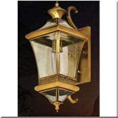 Đèn Vách Đồng VE1 VĐ-6022/1 L200xH500