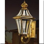Đèn Vách Đồng VE1 VĐ-6053B L200xH400