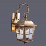 Đèn Vách Đồng VE1 VĐ-6202 L200xH400
