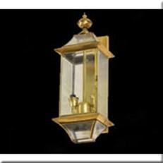 Đèn Vách Đồng VE1 VĐ-6006/2 L180xH500