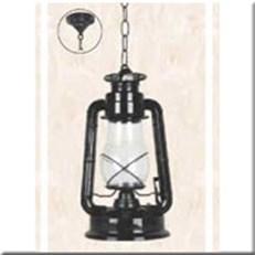 Đèn Thả Ngoại Thất AV AVT 316B1/1 Ø130xH780