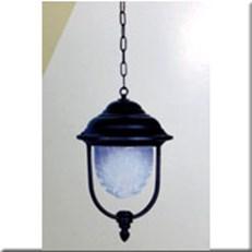 Đèn Thả Ngoại Thất TP 0123G Ø250xH1140