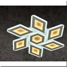 Đèn Áp Trần VE1 MT-8246/800 Ø800xH100