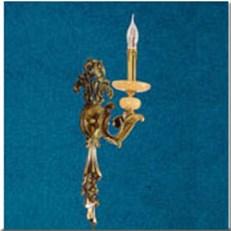 Đèn Tường Đồng VE1 VĐ-9282/1 L170xH500