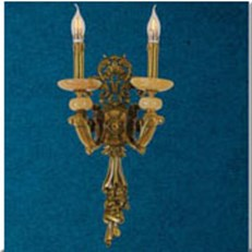 Đèn Tường Đồng VE1 VĐ-9282/2 L200xH500
