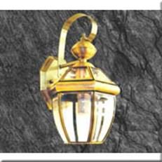 Đèn Vách Đồng AV AVV 0600S Ø190xH340