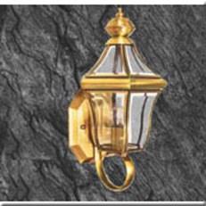 Đèn Vách Đồng AV AVV-B652 Ø155xH350
