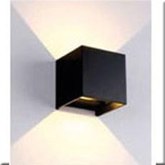Đèn Ngoại Thất hắt 2 đầu VE1 VNT-5050 L100xH100