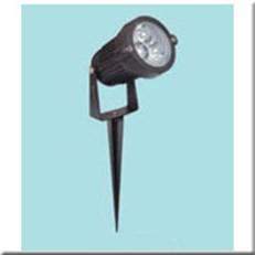 Đèn Cắm Cỏ VE SV-2505B Ø60