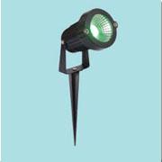 Đèn Cắm Cỏ VE1 SV-1502B Ø60