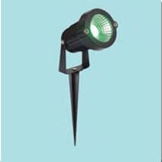 Đèn Cắm Cỏ VE SV-1502B Ø60