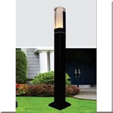 Đèn Trụ Sân Vườn VE1 SV-1931 Ø50xH600