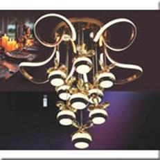 Đèn Trần Nghệ Thuật AV AVM 7041 Ø600xH450