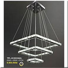 Đèn Thả Nghệ Thuật BMC1 TPL-91023SQ/L Ø300-500-700