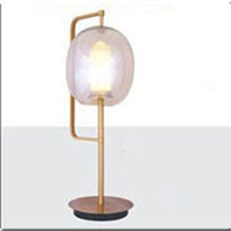 Đèn Bàn BMC ĐB-FY2801 Ø190xH570