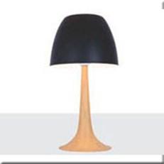 Đèn Bàn BMC ĐB-2074/BK Ø220xH420