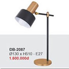 Đèn Bàn BMC ĐB-2087 Ø130xH510