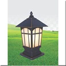 Đèn Trụ Cổng BMC TR-919F/250 W250xH470