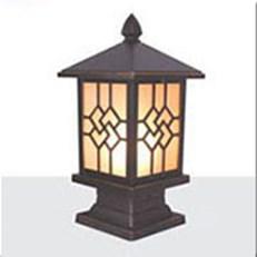 Đèn Trụ Cổng BMC TR-971F W200xH400