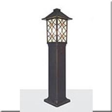 Đèn Trụ Sân Vườn BMC TR-923/H W180xH750