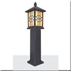 Đèn Trụ Sân Vườn BMC TR-971/H W200xH790
