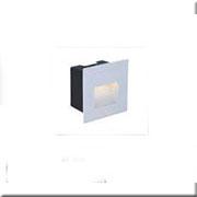 Đèn Âm Cầu Thang BMC1 CT-LG3217/WH 80x80