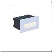 Đèn Âm Cầu Thang BMC1 CT-LG32505/WH W100xH60
