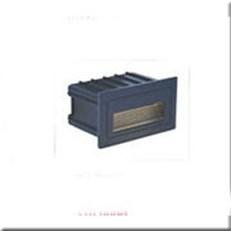 Đèn Âm Cầu Thang BMC1 CT-LG32505/BK W100xH60