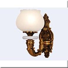 Đèn Tường Đồng WQ1 VĐ 8622/1 L260xH400