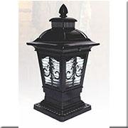 Đèn Trụ Cổng WQ2 SV 8963 185xH400