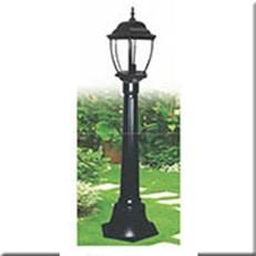 Đèn trụ sân vườn WQ1 SV 7720 Ø160xH1000