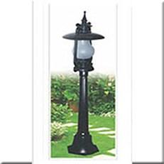 Đèn trụ sân vườn WQ1 SV 8375 Ø250xH1200