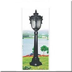 Đèn trụ sân vườn WQ1 SV 8392 Ø160xH1100