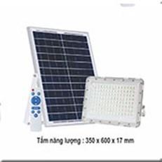 Đèn Năng Lượng Mặt Trời WQ1 NL 8992 290xH235xL55
