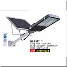 Đèn Năng Lượng Mặt Trời WQ1 NL 8997 H500xW210xL60