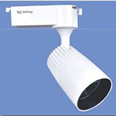 Đèn Pha Ray WQ2 PR 9031 -30W Ø96xH200
