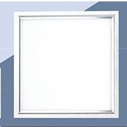 Đèn Panel âm trần WQ2 PL 6481 600x600xH10