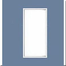 Đèn Panel âm trần WQ1 PL 6480 300x600xH10
