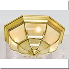 Đèn Trần Đồng SN1 OĐ 6313 Ø450