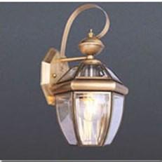 Đèn Vách Đồng VE1 VĐ-6000S L180xH350