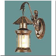 Đèn Tường Cổ Điển SN1 V 1227 Ø150xH400