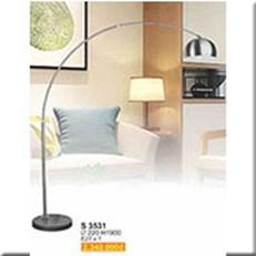 Đèn Cây Trang Trí SN1 S 3531 Ø220xH1900