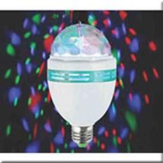 Đèn Laser Quay SN1 LASER QUAY 12 Ø90xH140