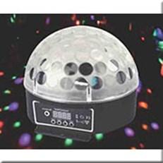Đèn Laser Quay SN1 LASER QUAY 14 Ø250xL135xH325
