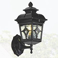 Đèn Vách Ngoại Thất SN1 TC 1287 140xH330