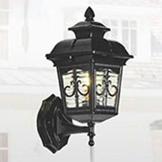 Đèn Vách Ngoại Thất SN1 TC 1288 140xH330