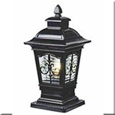Đèn Trụ Cổng SN1 TC 1291 185xH400