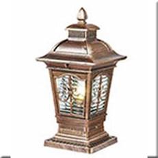 Đèn Trụ Cổng SN1 TC 1291A 185xH400