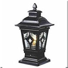 Đèn Trụ Cổng SN1 TC 1292 185xH400